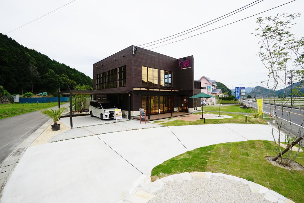 B様邸 (武雄市)