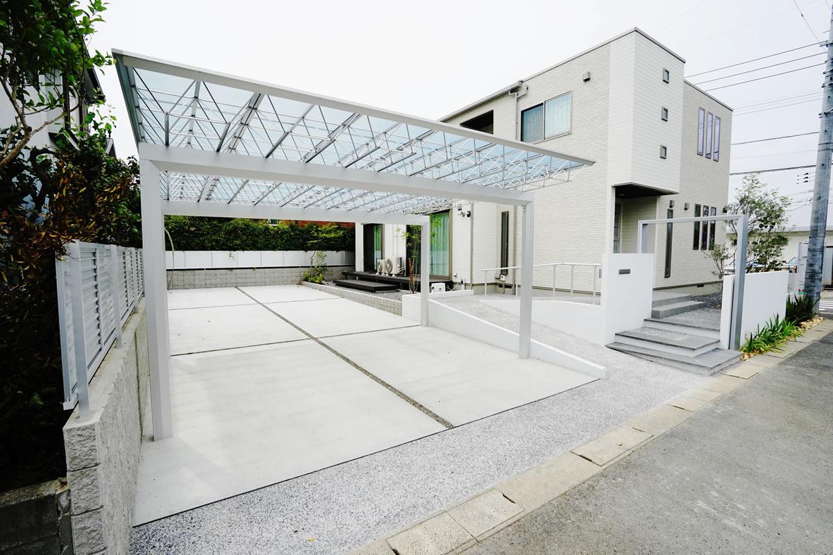 S様邸 (久留米市)